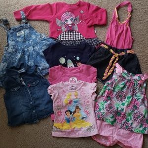Other - 12pc 18month top/outfit bundle